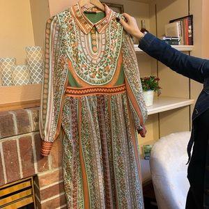 Dresses & Skirts - Adorable Vintage Style Boho Dress